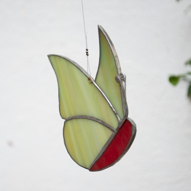 Sun Catcher - Butterfly