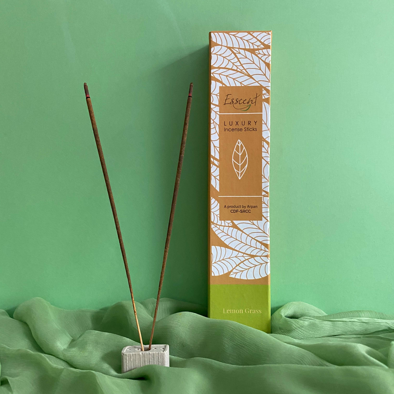 Incense Sticks - Lemongrass