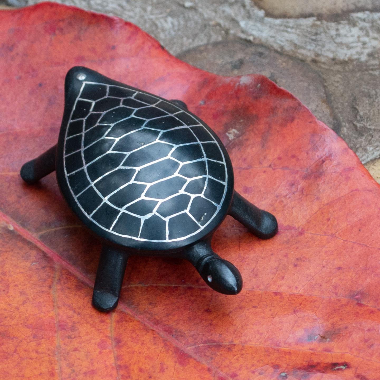 Turtle - Bidriware