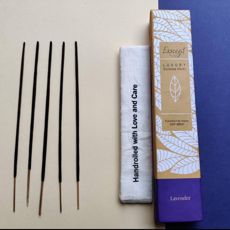 Incense Sticks - Lavender