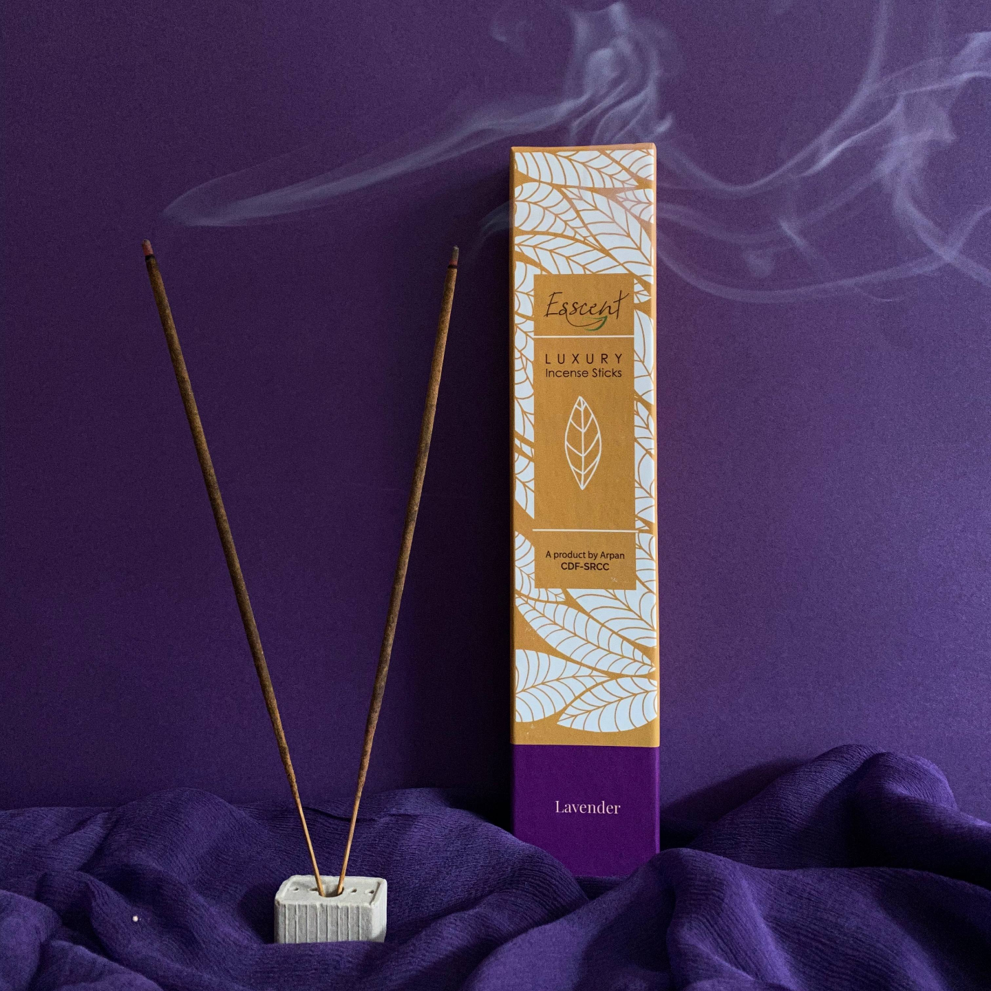 Incense Sticks - Lavender