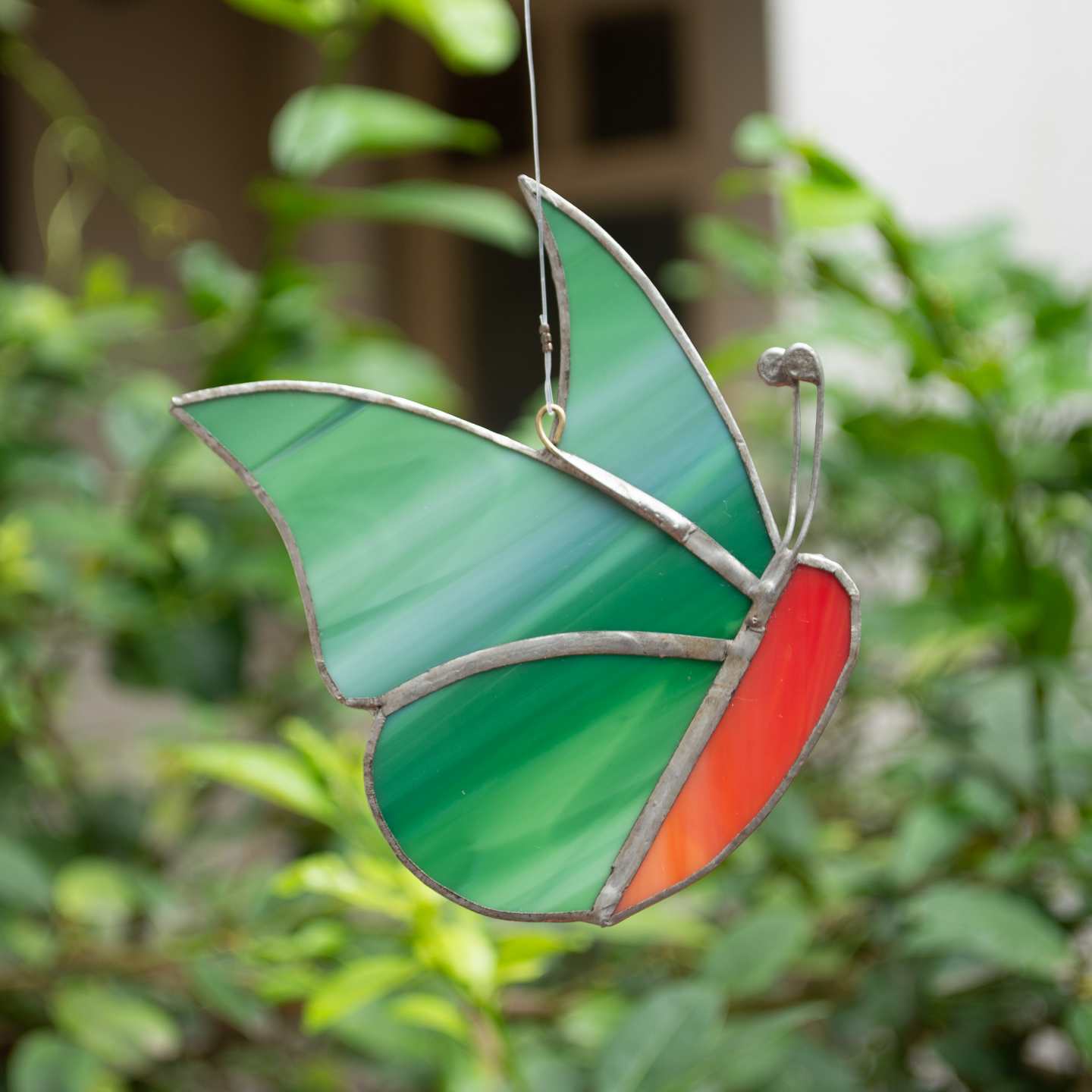 Sun Catcher - Butterfly