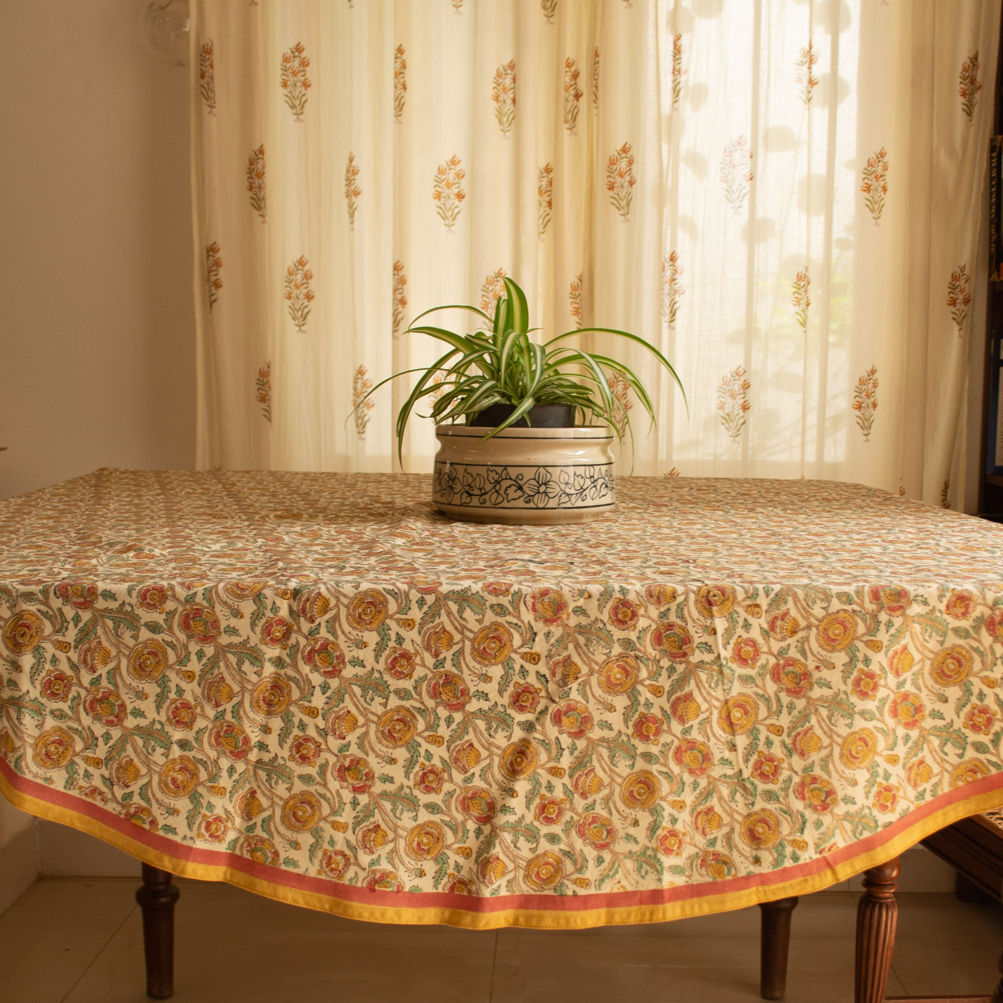 Table Cover Round