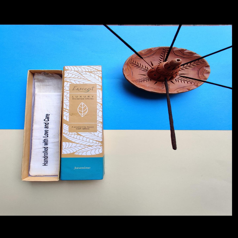 Incense Stick - Jasmine