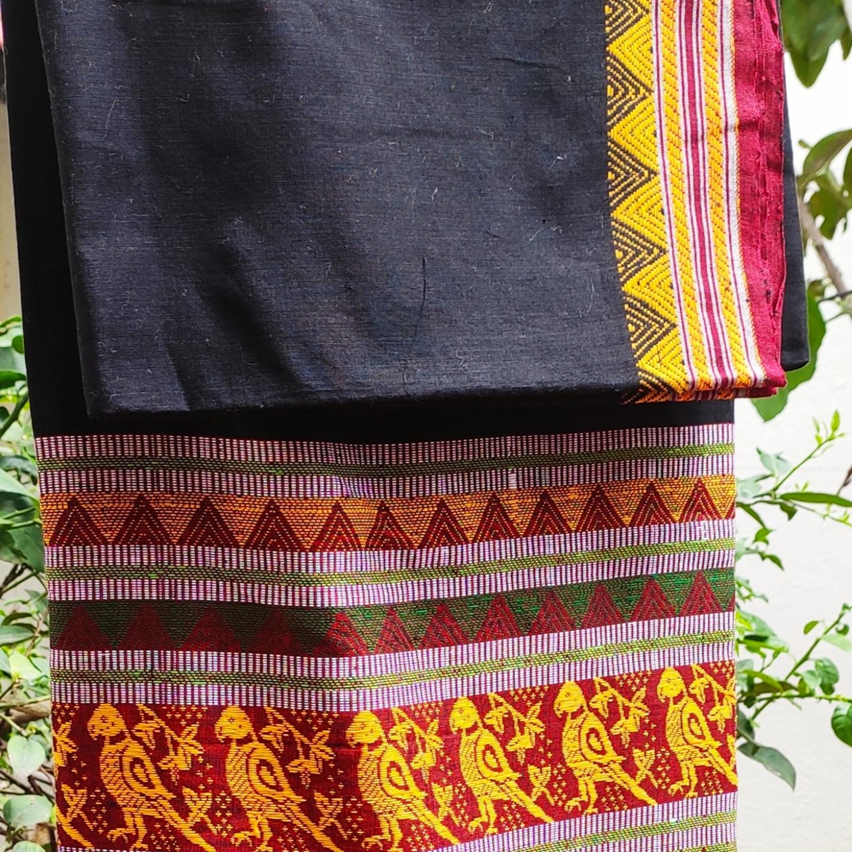 Saree - Orissa Dongria