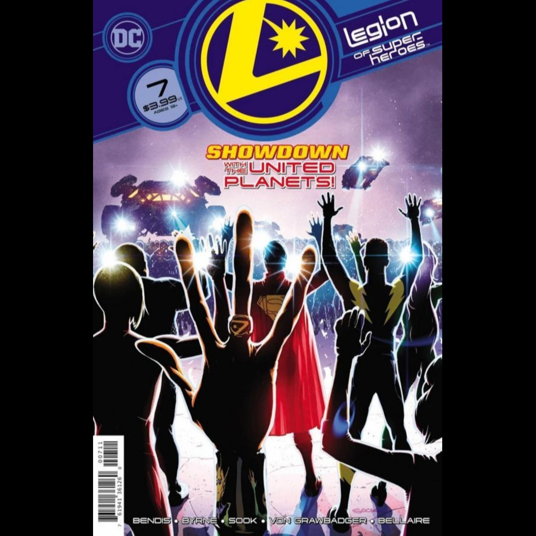 LEGION OF SUPER-HEROES #7 CVR A RYAN SOOK
