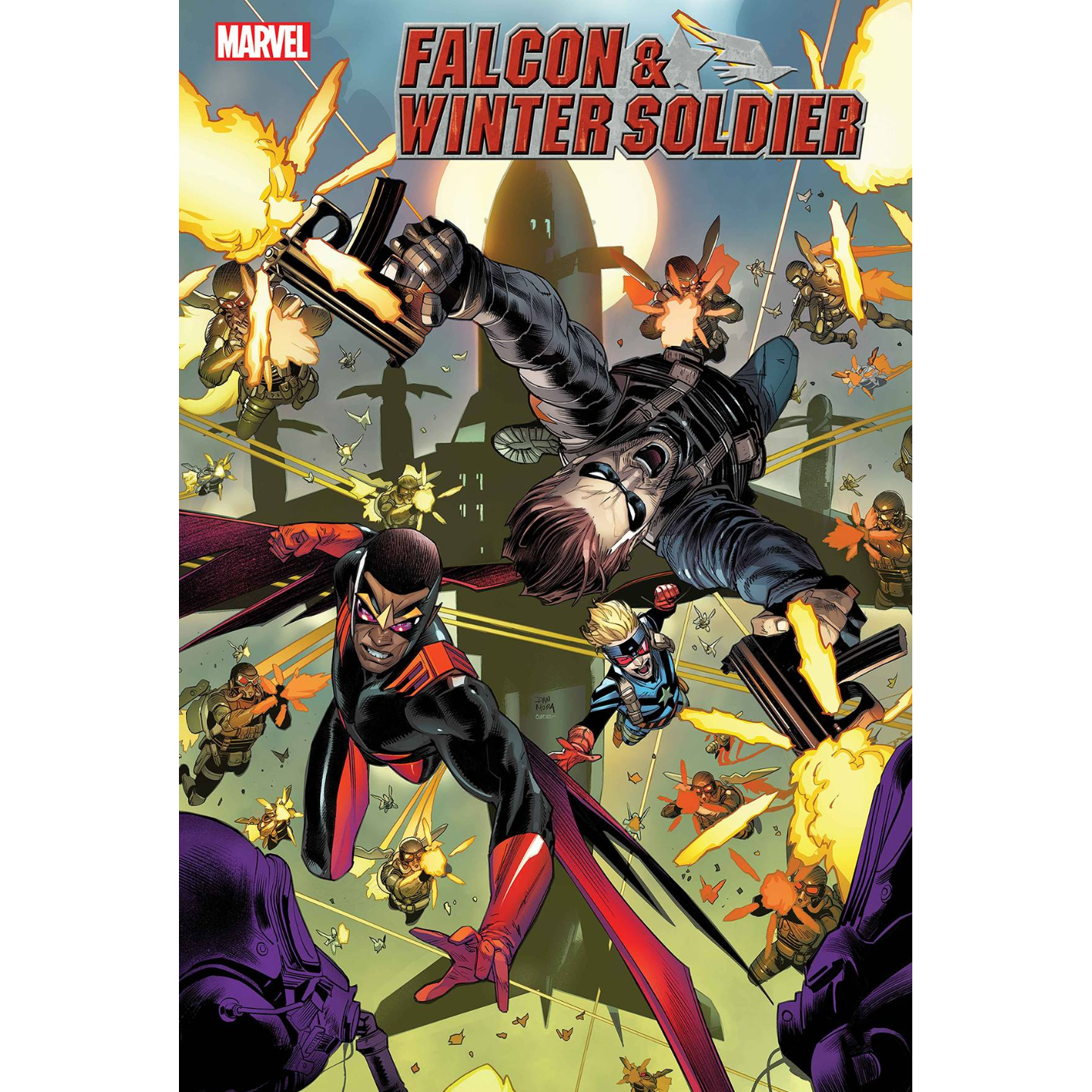 FALCON & WINTER SOLDIER #4 (OF 5)