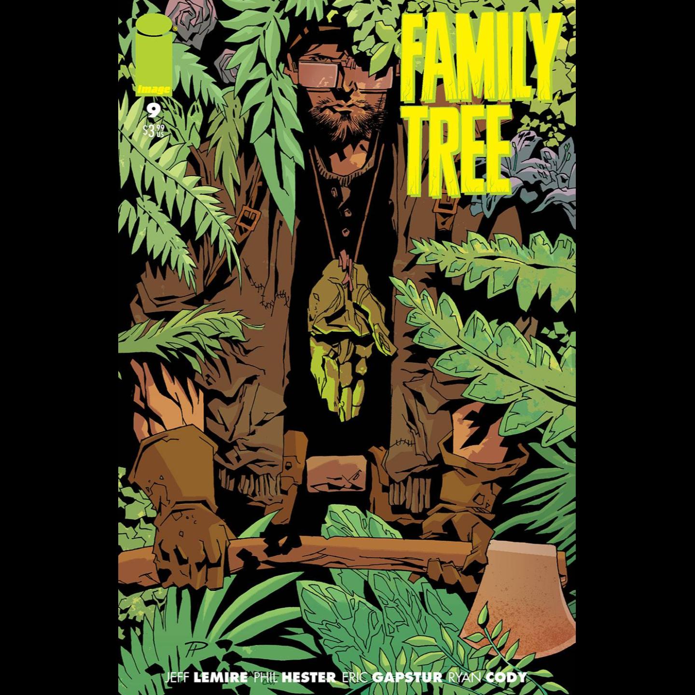 FAMILY TREE #9