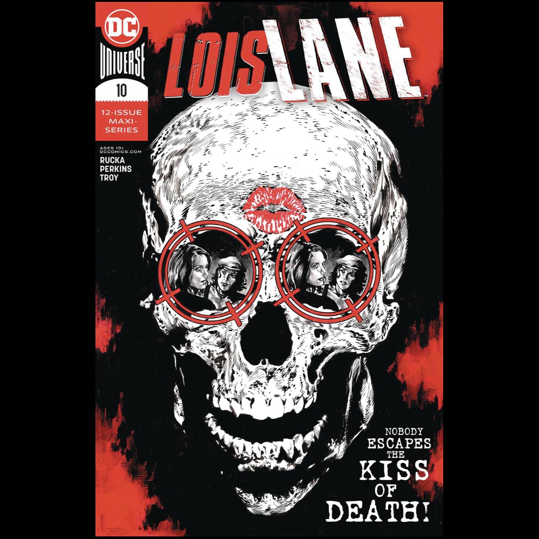 LOIS LANE #10 (OF 12)