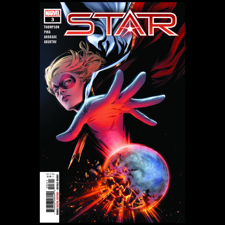 STAR 3 OF 5