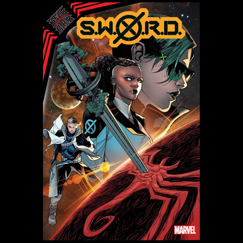 SWORD #2 KIB