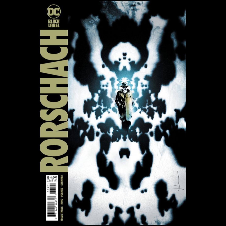 RORSCHACH #3 (OF 12) CVR B JOCK VAR (MR)
