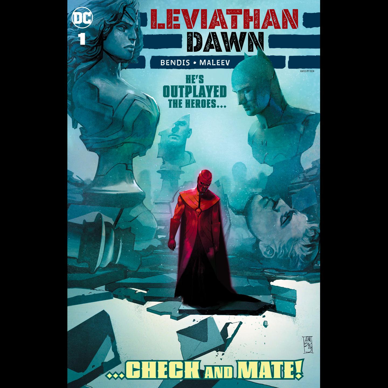 LEVIATHAN DAWN 1