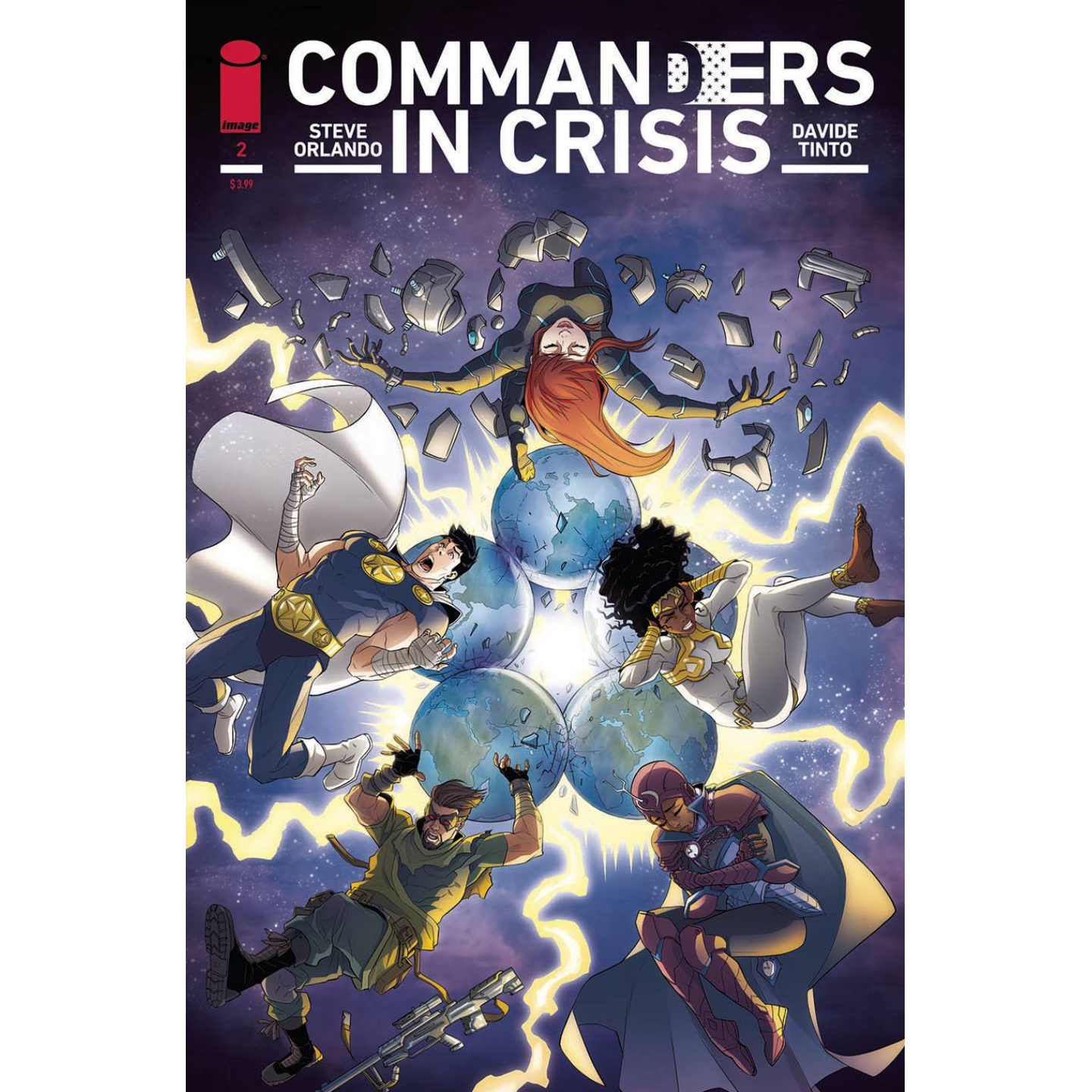 COMMANDERS IN CRISIS #2 (OF 12) CVR A TINTO (MR)