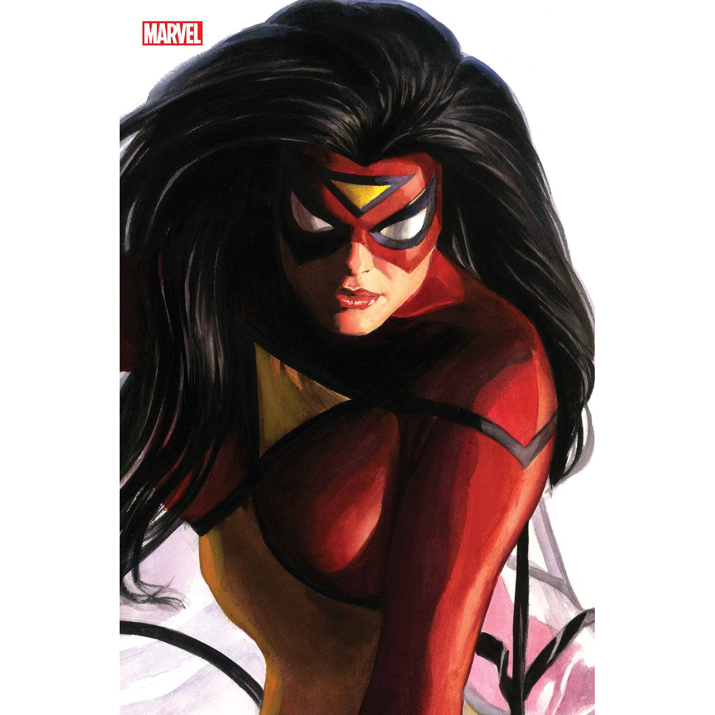 SPIDER-WOMAN #5 ALEX ROSS SPIDER-WOMAN TIMELESS VAR