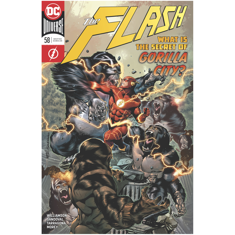 FLASH #58