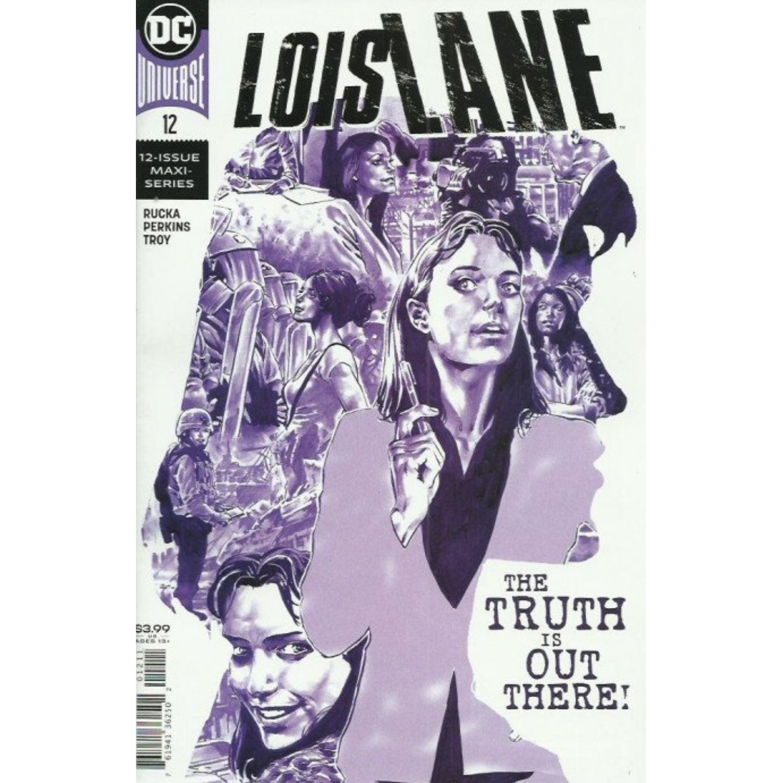 LOIS LANE #12 (OF 12)