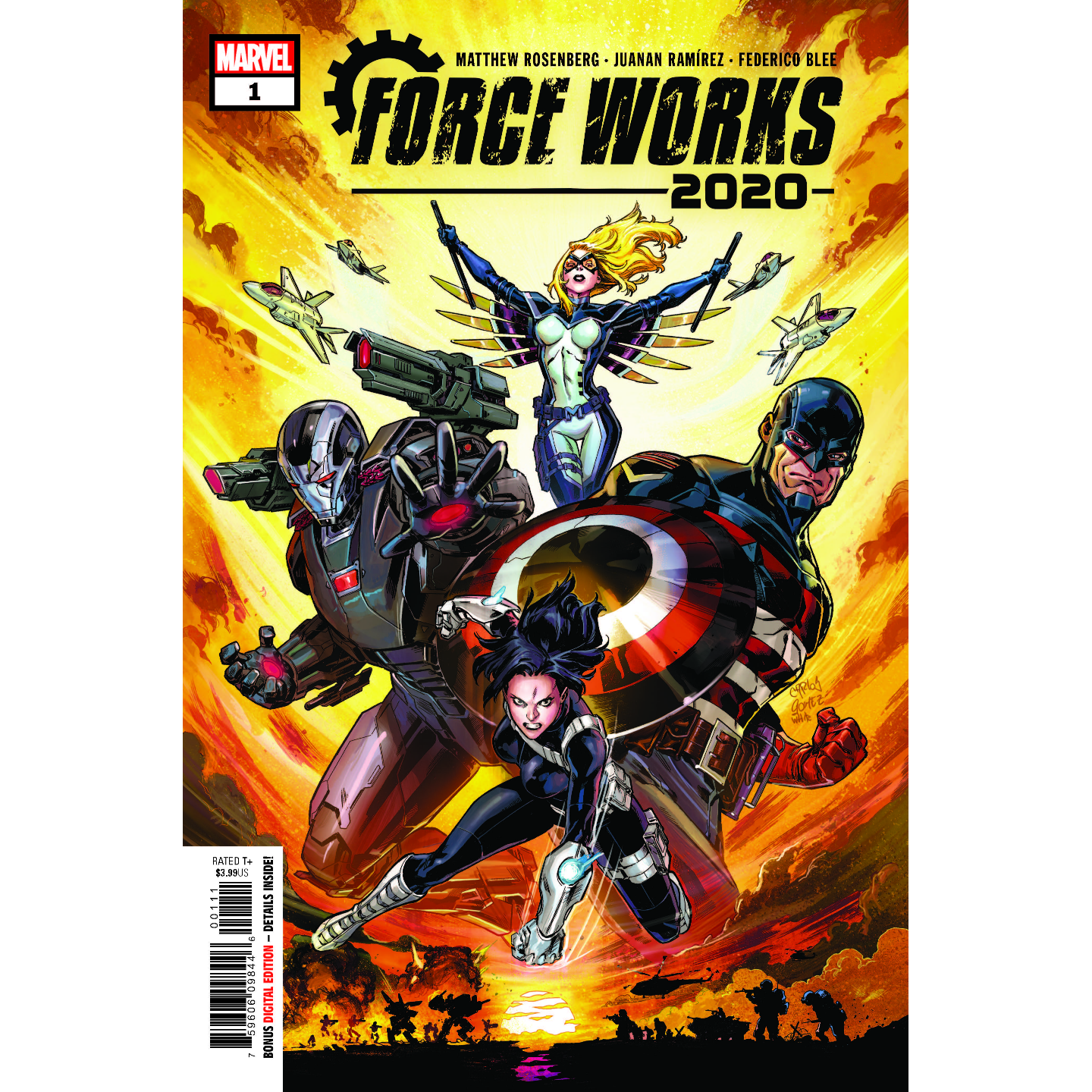 2020 FORCE WORKS 1 OF 3