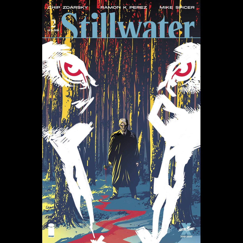 STILLWATER BY ZDARSKY & PEREZ #2 (MR)