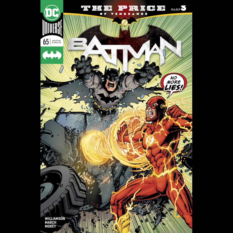 BATMAN #65