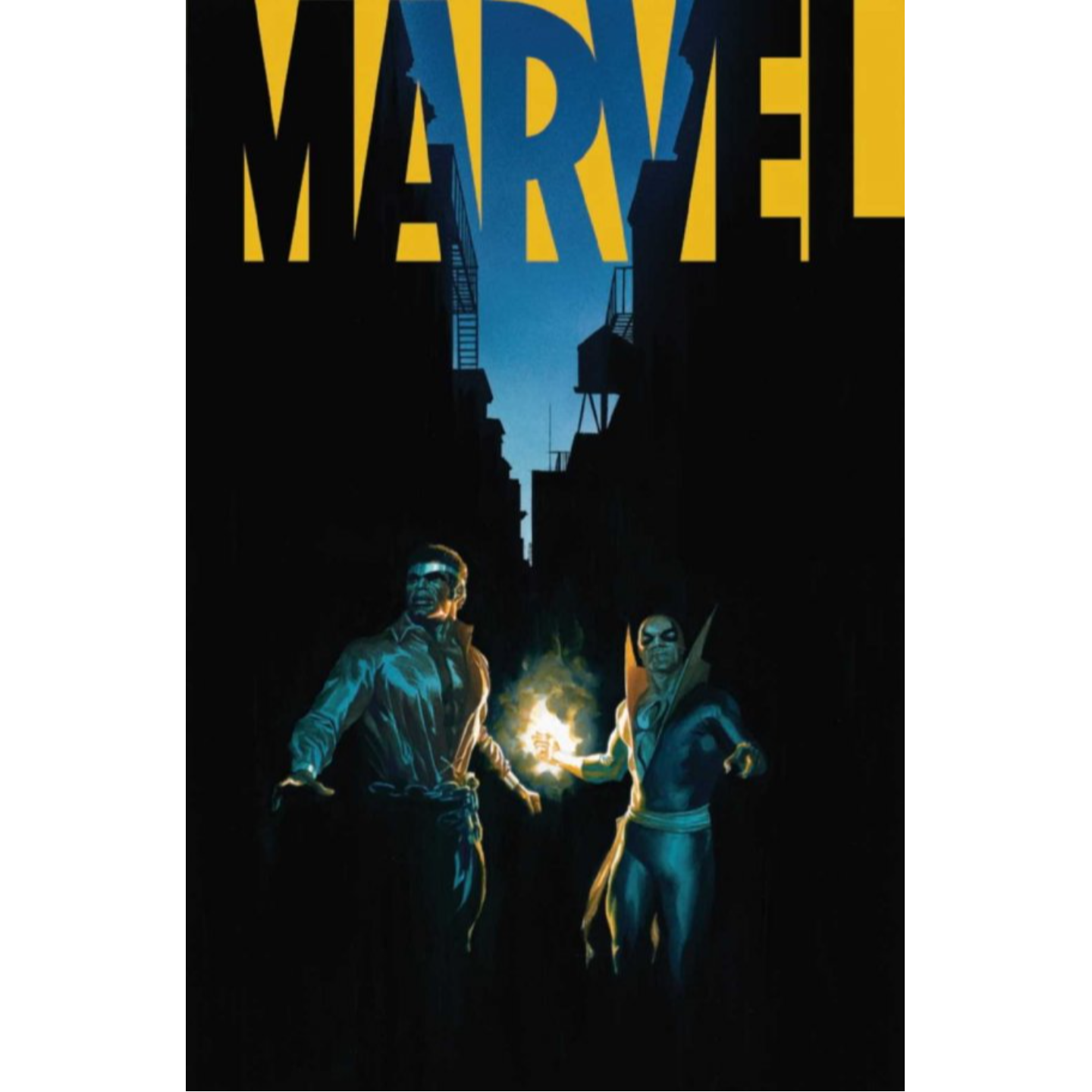 MARVEL #3 (OF 6)