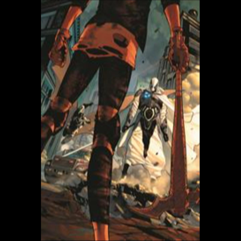 BATMAN #103 CVR A JORGE JIMENEZ
