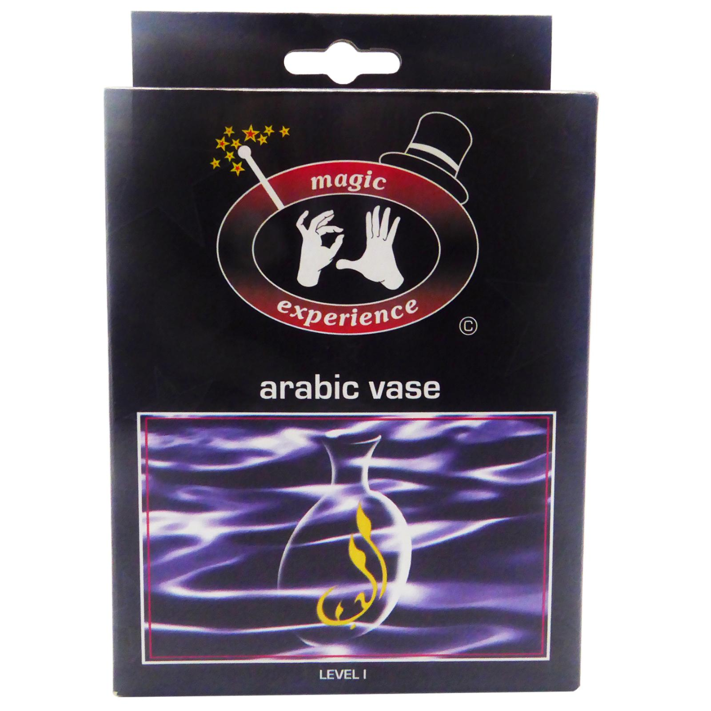 Party Perfect Gift Popular Play N Learn Magic Arabic Vase
