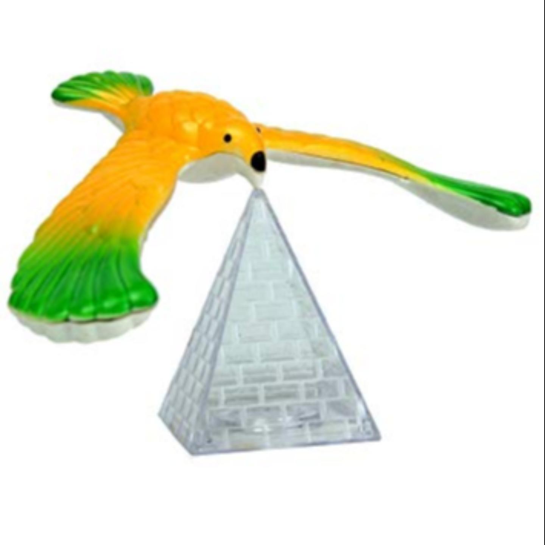 Play N Learn Mini Science Toy Balancing Bird