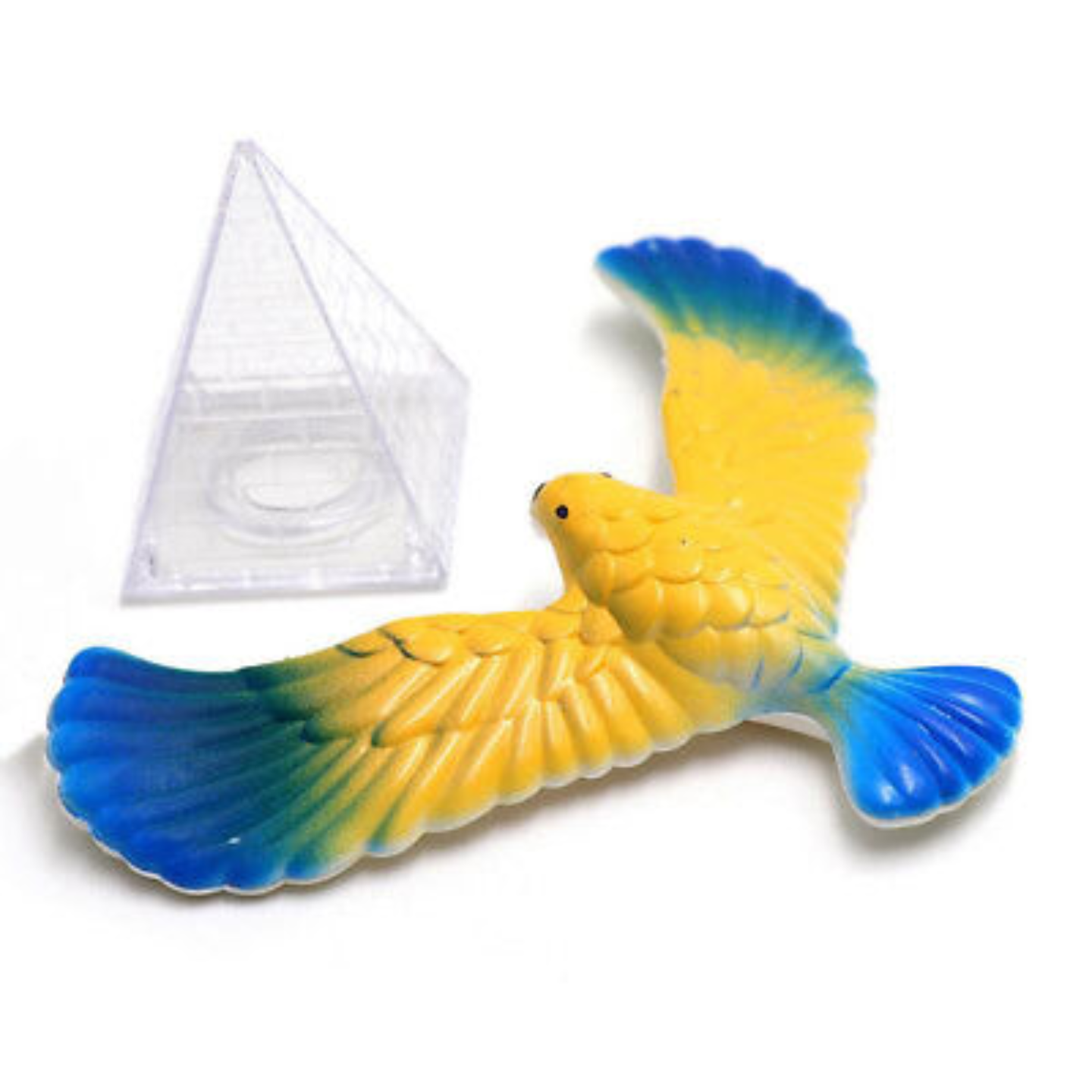 Play N Learn Mini Science Toy Balancing Bird