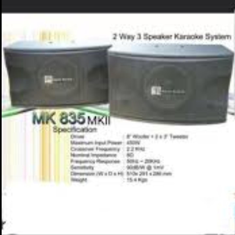 Martin Roland Karaoke Package 4