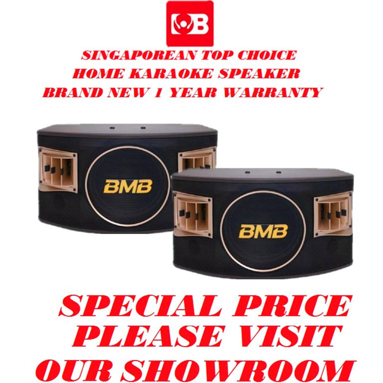 BMB Home Karaoke Speaker CSV-480