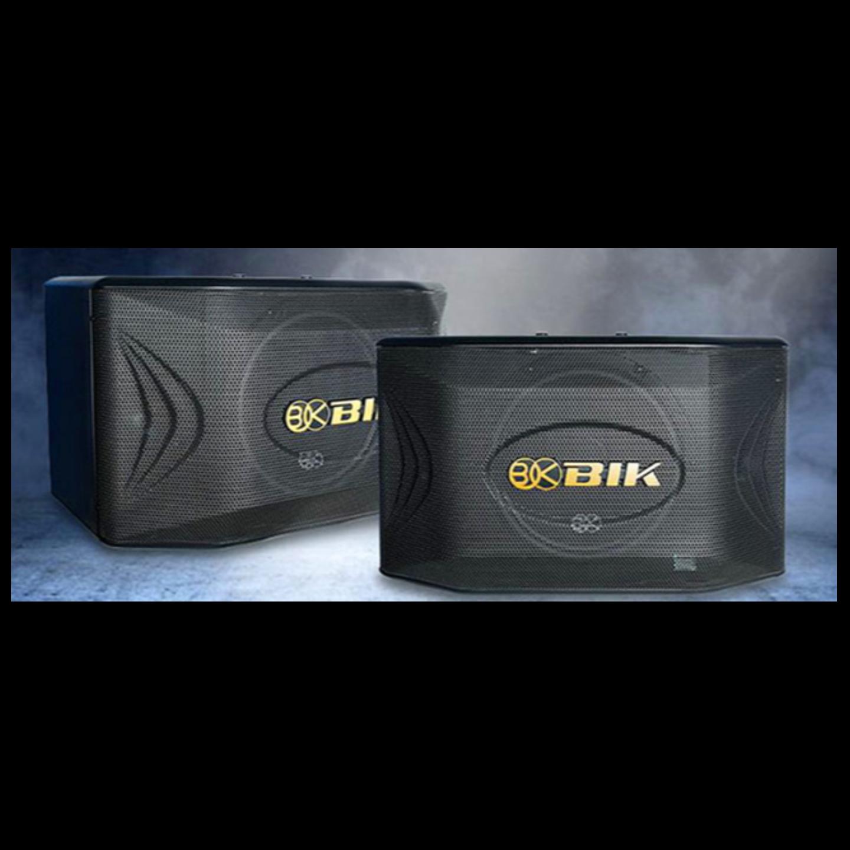 BIK BA-66 Karaoke Package