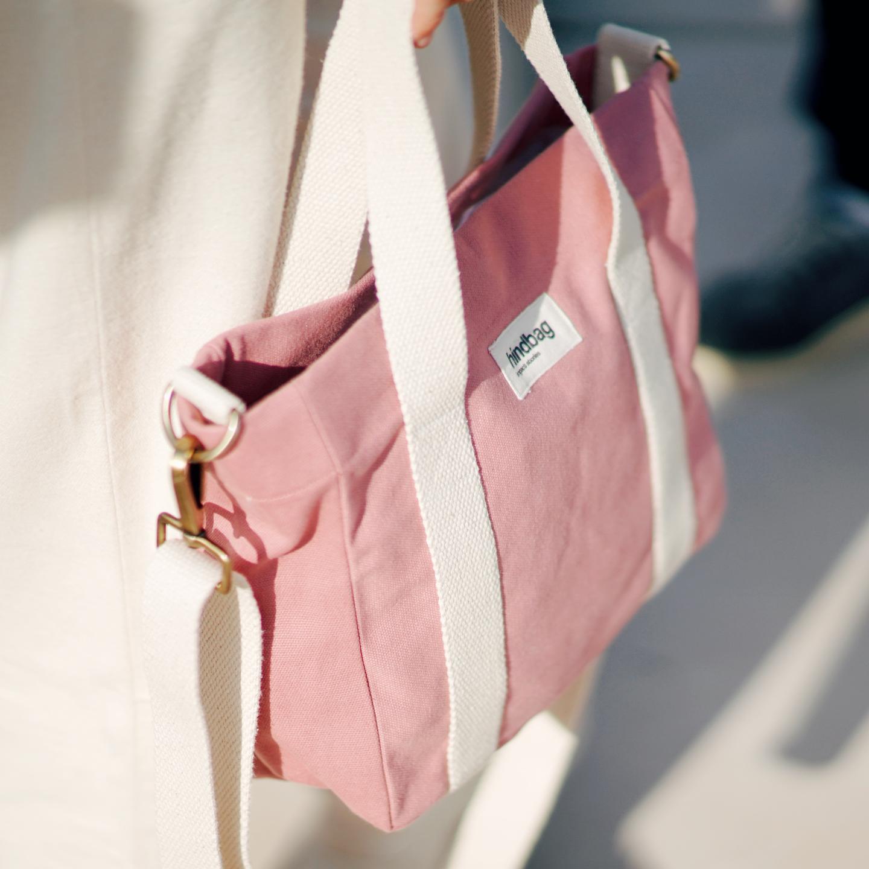 Trendy Mini Handbag from Hindbag, France