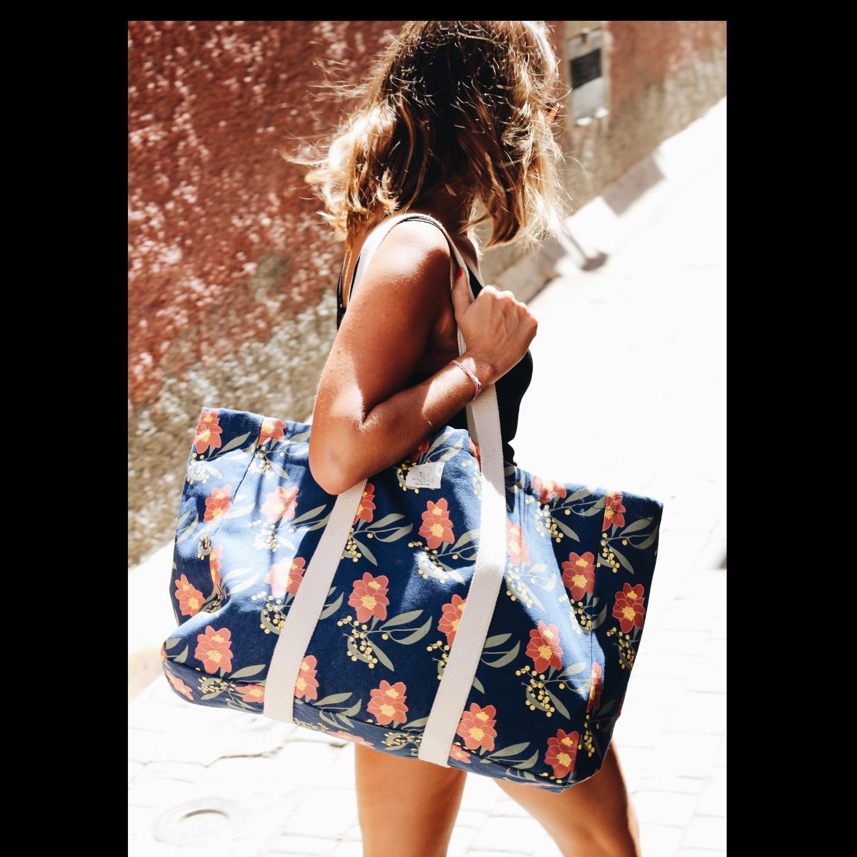 Beach Bag - Large