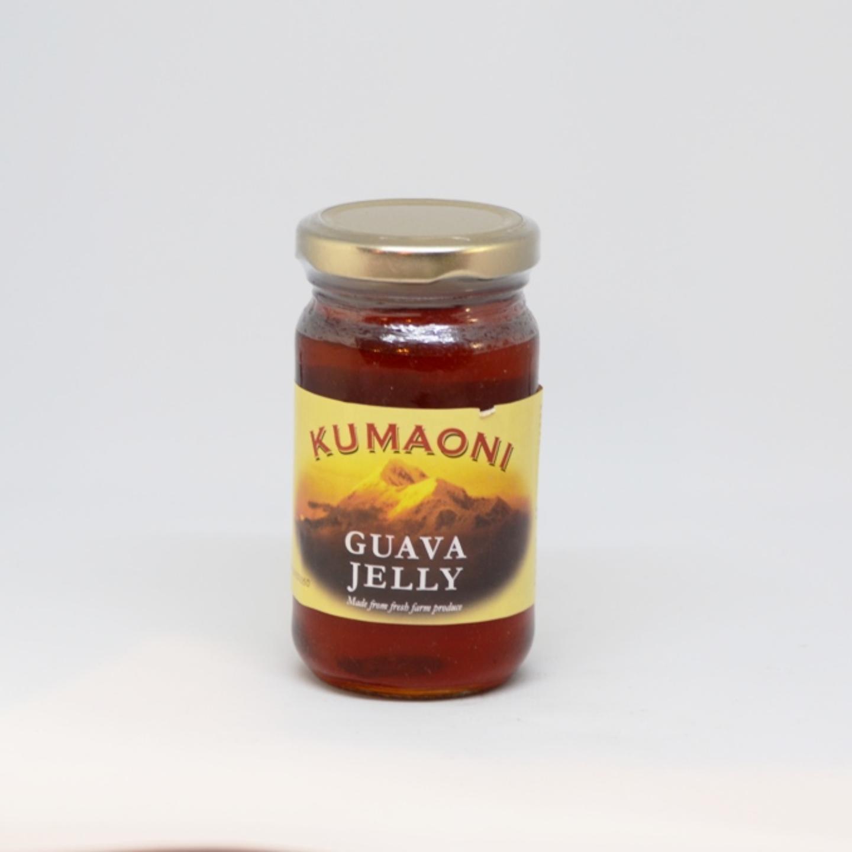 Kumaoni Guava Jelly 250 g