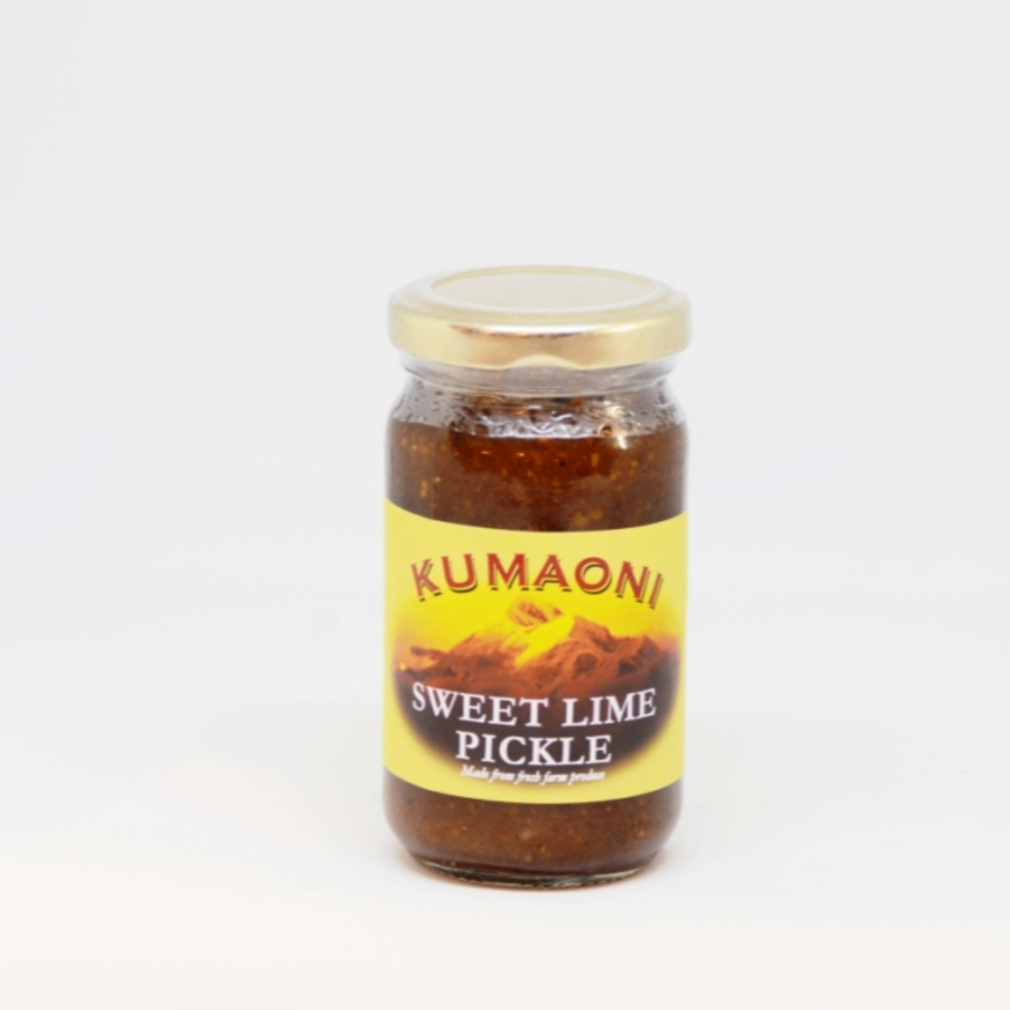 Kumaoni SweetLime Pickle 250 gm