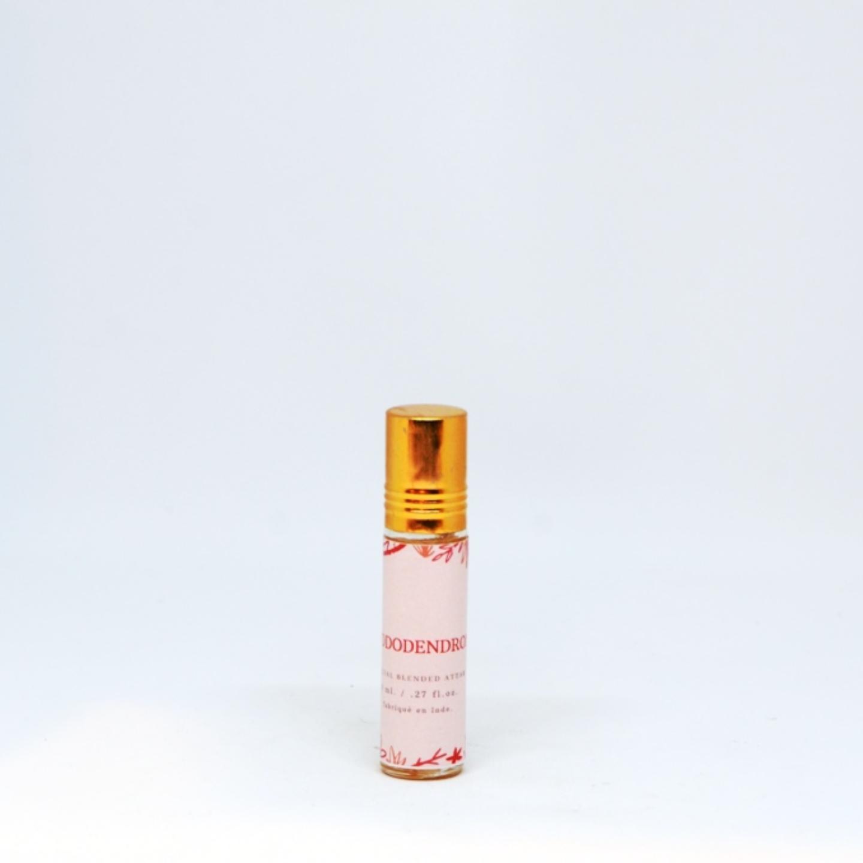 Attar - Rhododendron