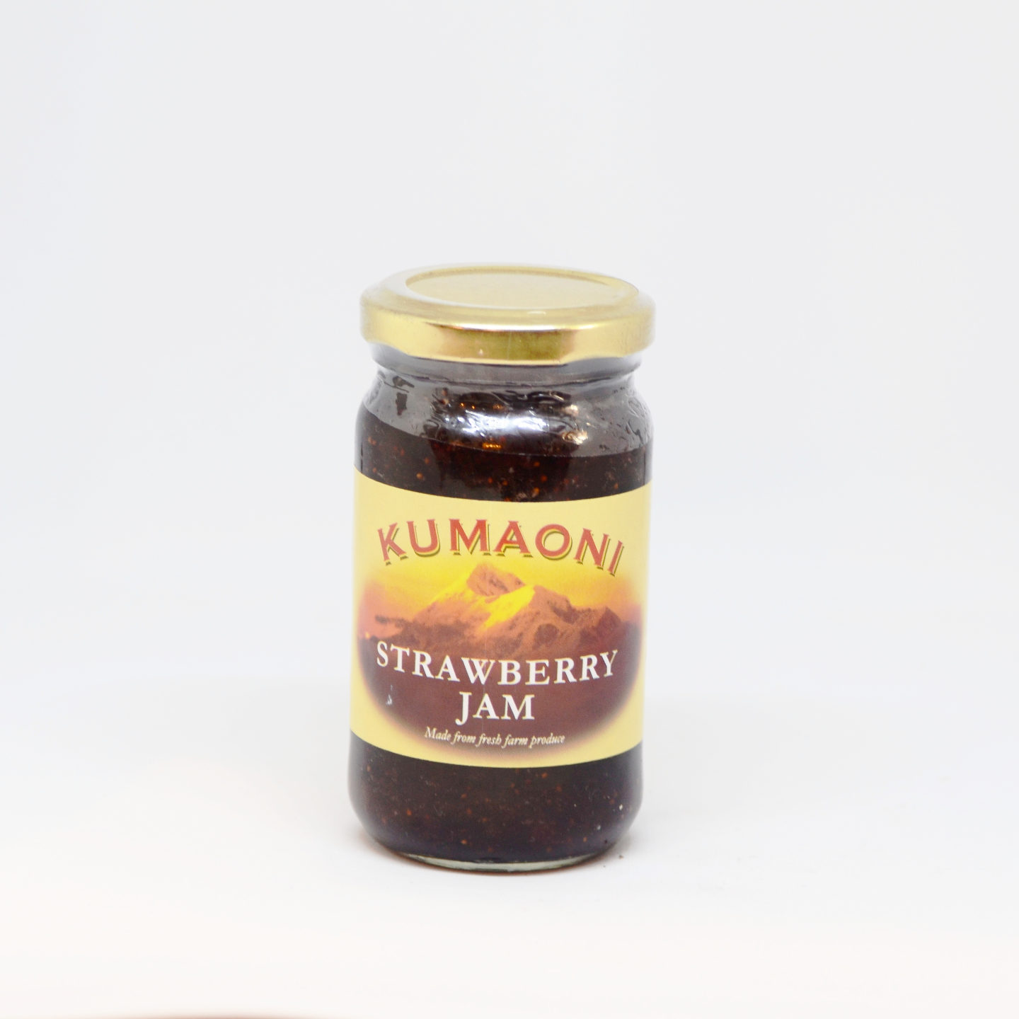 Kumaoni Strawberry Jam 250g