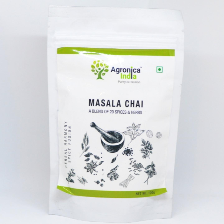 Masala Chai 100 gm
