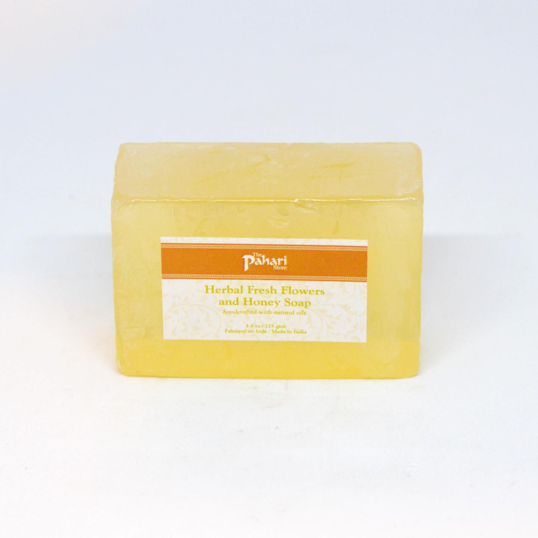 Fresh Flower & Honey Soap