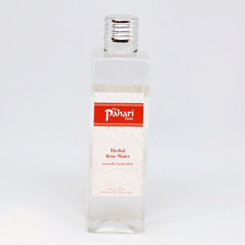 Herbal Rosewater 210 ml