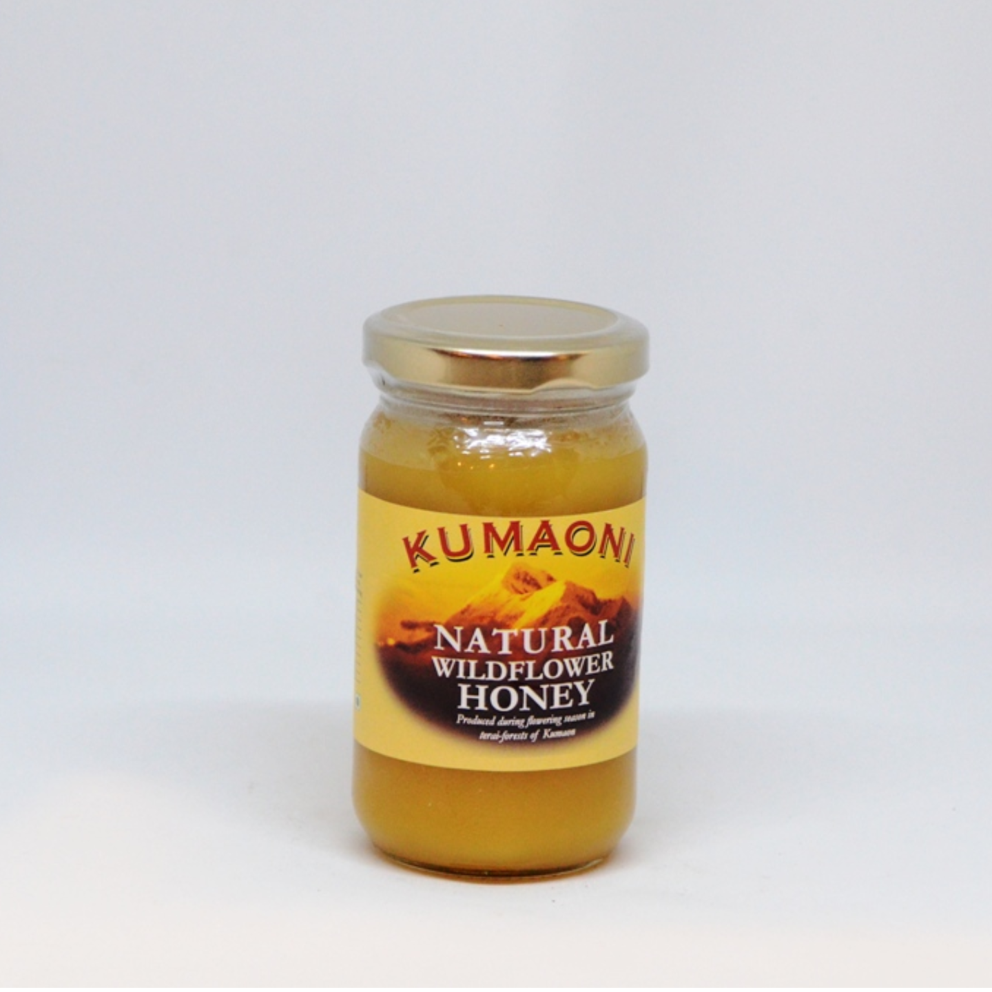 Kumaoni Natural Wildflower Honey 500 gm