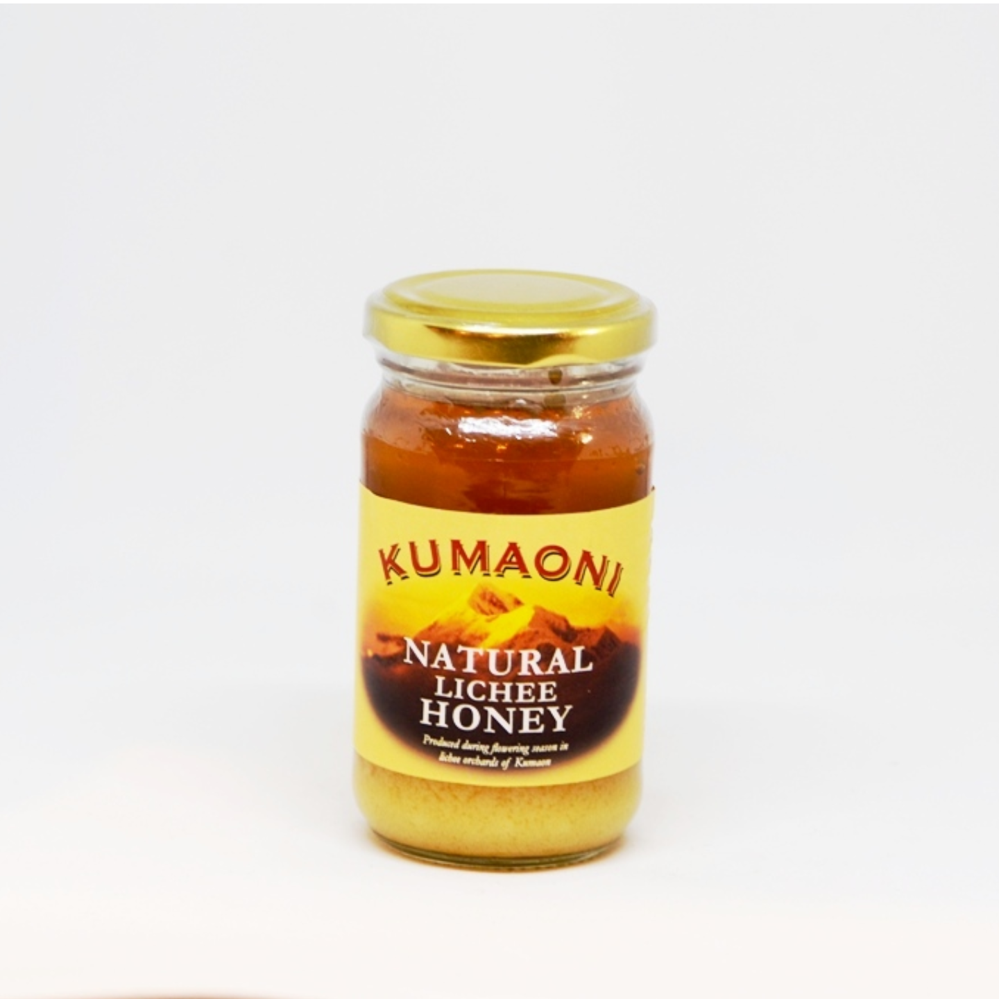 Kumaoni Natural Lichee Honey 250 gm