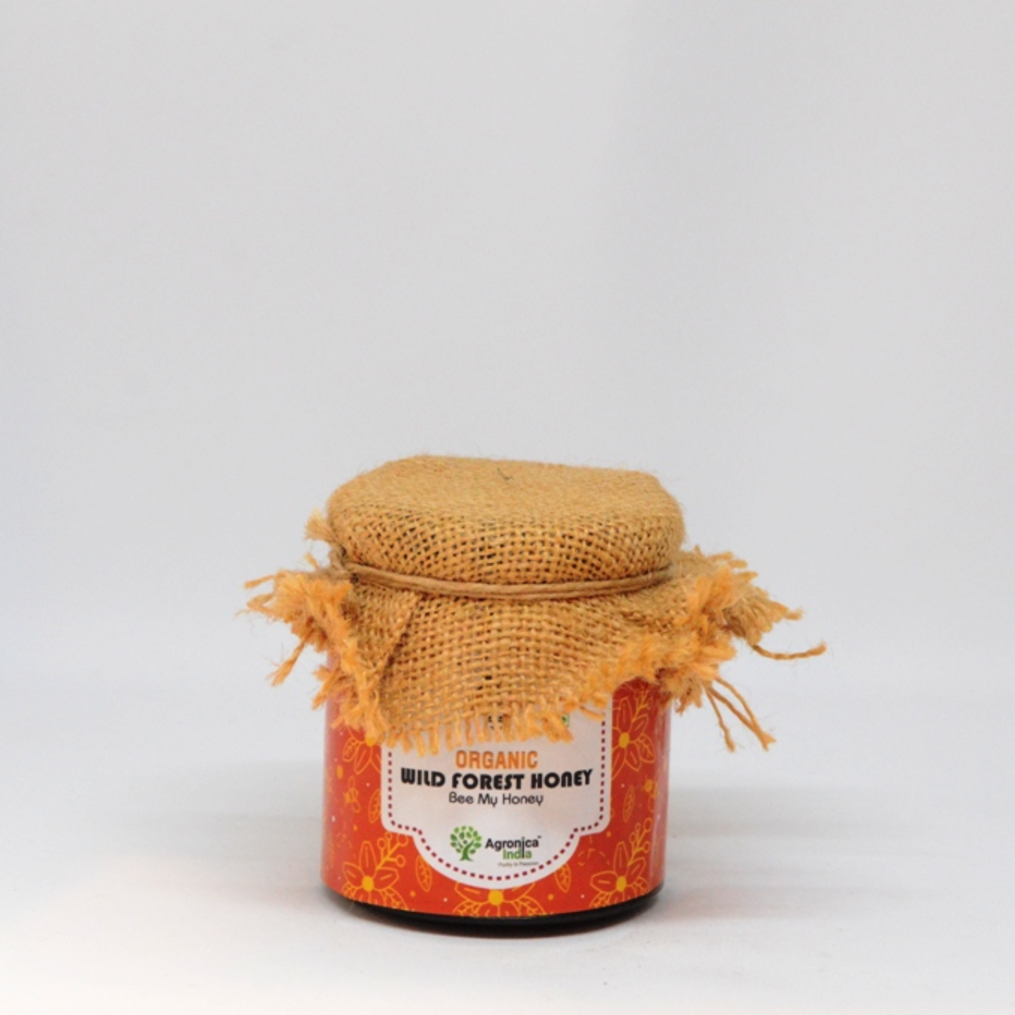 Wild Forest Honey 250 gm