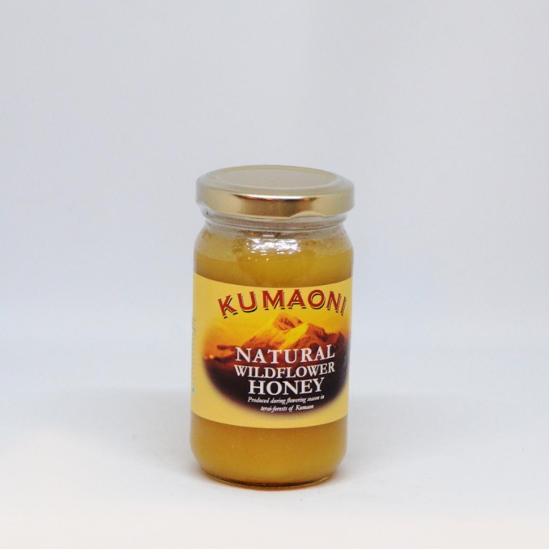 Kumaoni Natural Wildflower Honey 250g