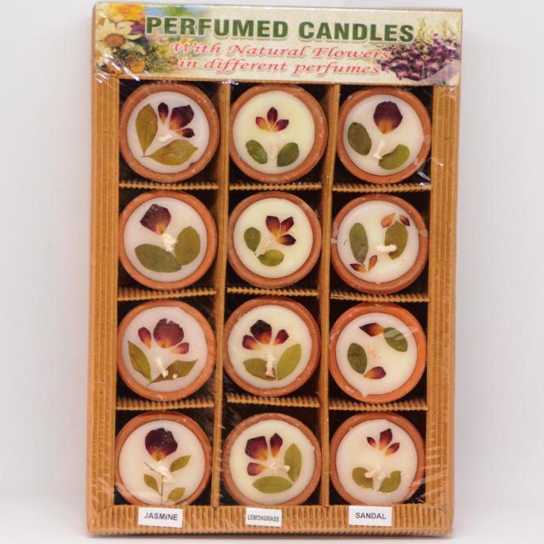 Diya Candles