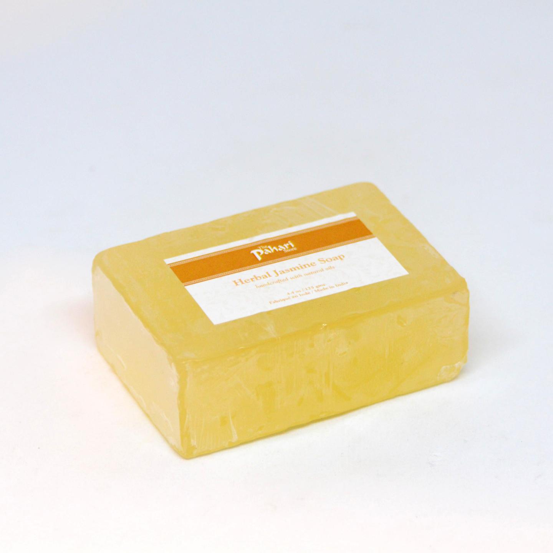 Jasmine Herbal Soap