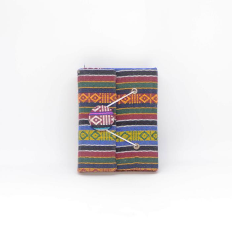 Bhutan Handmade Diary Small