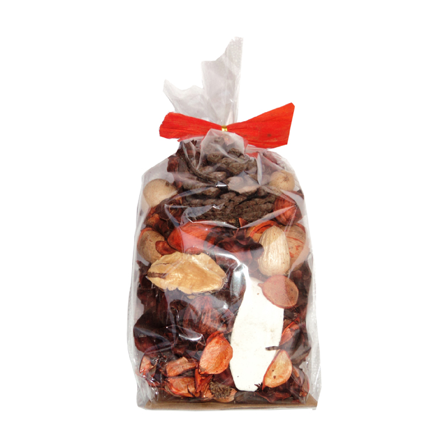 AuraDecor Fragrant PotPourri ( Dried Natural Flowers )