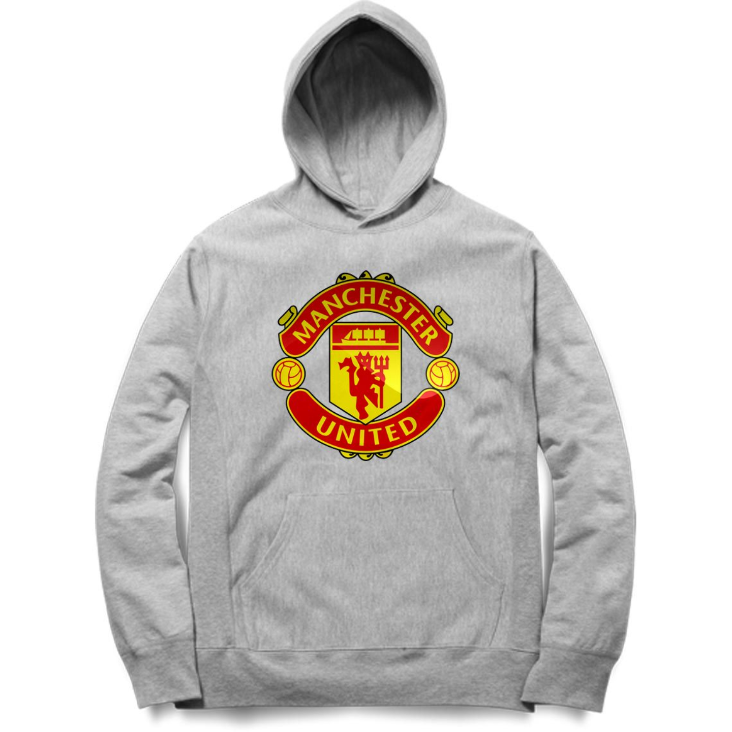 Manchester United FC Hoodie
